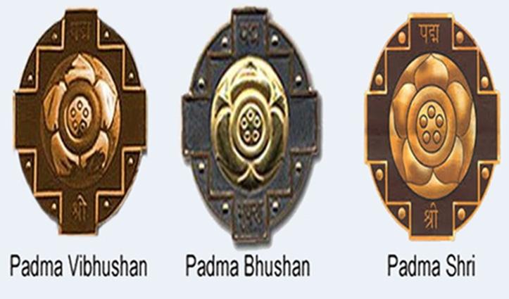 पद्म पुरस्कारों का ऐलान, Himachal के हिस्से में आया एक पद्म श्री- इन्हें मिला