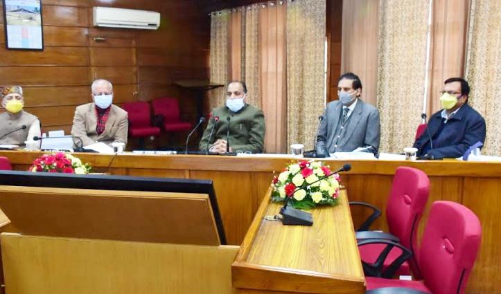#jairam बोले- विधायकों से परामर्श के बाद DPR को अंतिम रूप दें अधिकारी