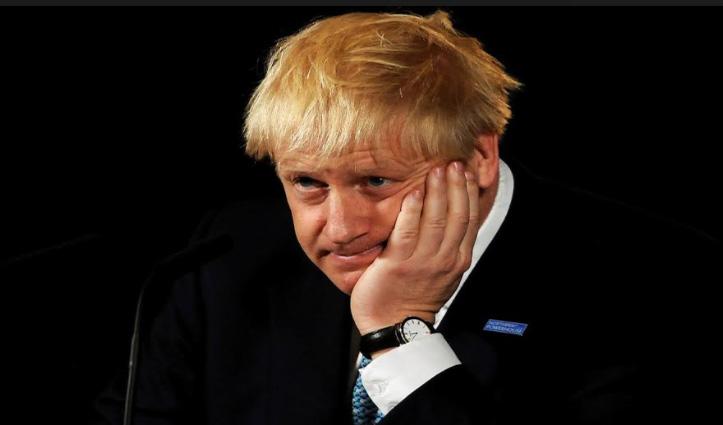गणतंत्र दिवस पर India नहीं आएंगे ब्रिटेन के PM Boris Johnson, रद्द किया दौरा