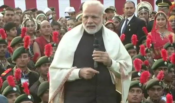 #Corona : भारतीय वैज्ञानिकों ने अपना काम पूरा किया, अब हमें अपना काम पूरा करना है : PM