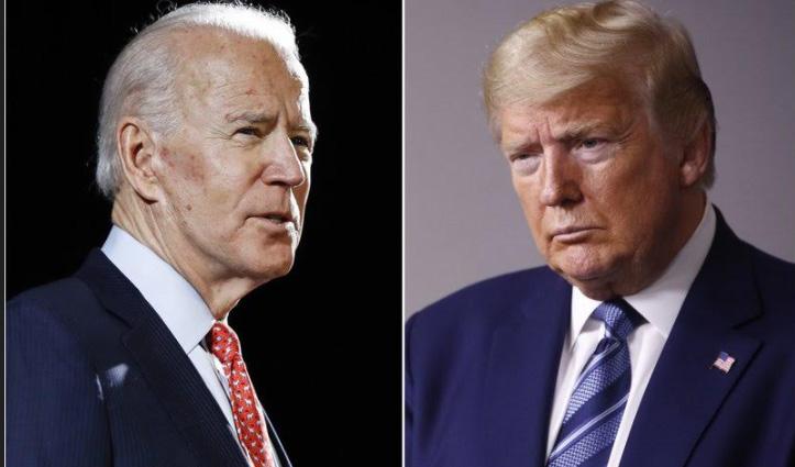 US President : Joe Biden के शपथ ग्रहण में घुस सकते हैं Trump समर्थक हथियारबंद समूह!