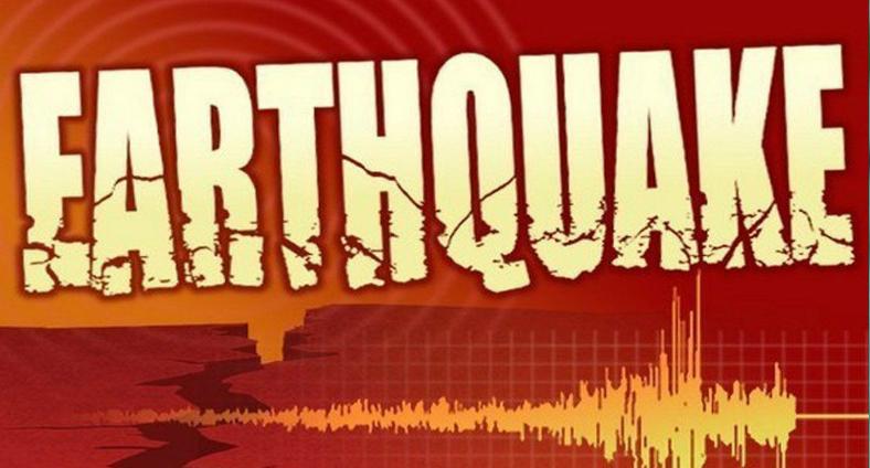 Gujarat में भूकंप के झटके, दो महीने में 70 बार से ज्यादा बार आया Earthquake