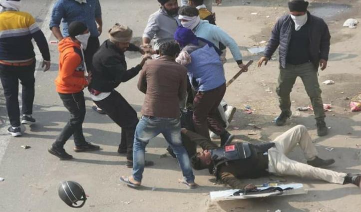 Delhi Violence : 300 पुलिसकर्मी हिंसा में घायल, 200 उपद्रवी गिरफ्तार; 22 FIR हुई दर्ज