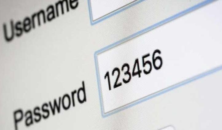 अगर आपने भी अपने अकाउंट्स का पासवर्ड रखा है '123456' तो हो जाएं सावधान