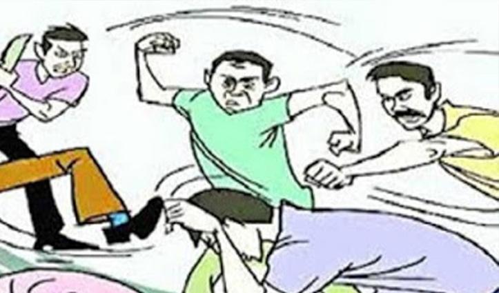 Himachal : पैसों के लेनदेन को लेकर शुरू हुआ झगड़ा मारपीट में बदला, युवक घायल