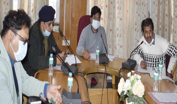 Kangra: गणतंत्र दिवस पर महेंद्र ठाकुर फहराएंगे तिरंगा, ये अधिकारी- कर्मचारी होंगे सम्मानित