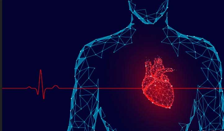 दिल की धड़कन से भी पता कर सकते हैं कोरोना पॉजिटिव या नेगेटिव होने का पता!