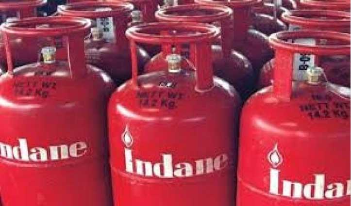 खुशखबरीः बुकिंग के 45 मिनट बाद ही हो जाएगी Gas Cylinder की डिलीवरी