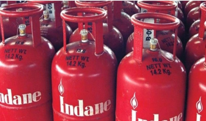 अब इस नंबर पर कॉल करने से हो जाएगी आपके LPG Gas Cylinder की बुकिंग