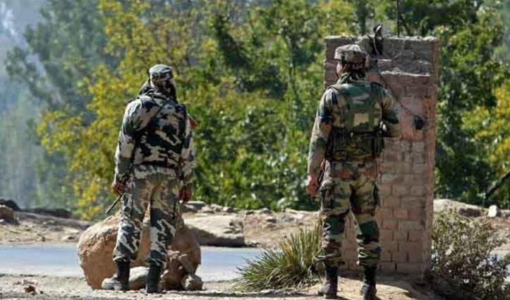 Jammu-Kashmir में आतंकी बड़े हमले की फिराक में, गणतंत्र दिवस के लिए सुरक्षा एजेंसियों का अलर्ट