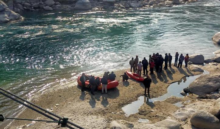 Himachal के युवकों से उत्तराखंड में मारपीट, नदी में डूबा एक युवक-लापता