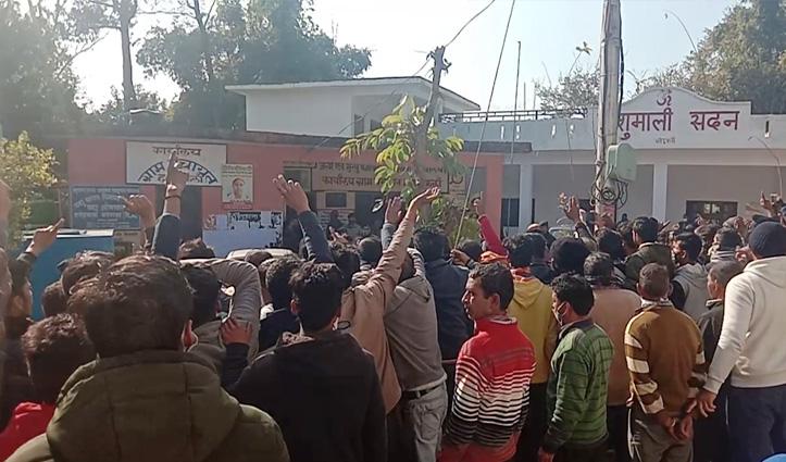 Breaking: कांगड़ा में प्रधान का चुनाव निरस्त, अब 21 जनवरी को दोबारा डाले जाएंगे वोट