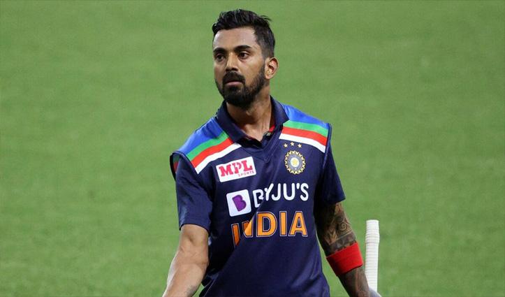 Sydney Test से पहले टीम इंडिया को झटका , चोट के चलते बाहर हुआ ये खिलाड़ी