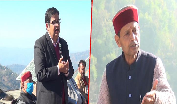 Himachal: हॉट सीट बना जिला परिषद का यह वार्ड, कारण बड़ा रोचक- जानिए