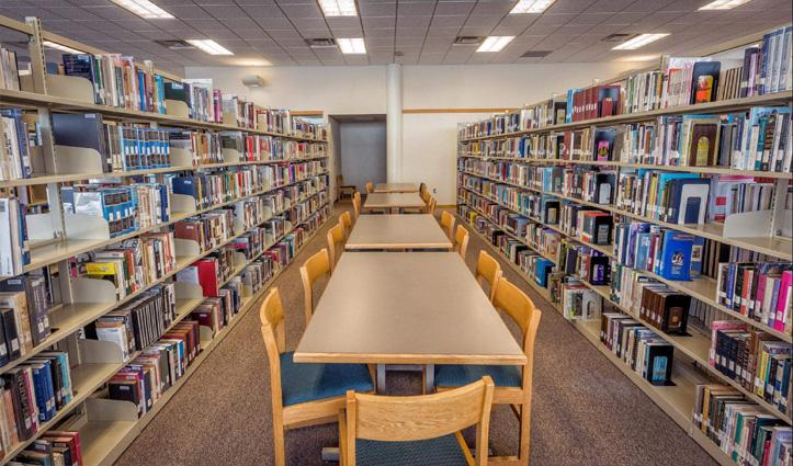 Himachal : पहली फरवरी से 50 फीसदी क्षमता के साथ खुलेंगे सार्वजनिक पुस्तकालय, निर्देश जारी