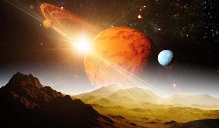 साल 2021 में सौरमंडल में दिखाई देंगे ये अद्भुत नजारे, रहें तैयार