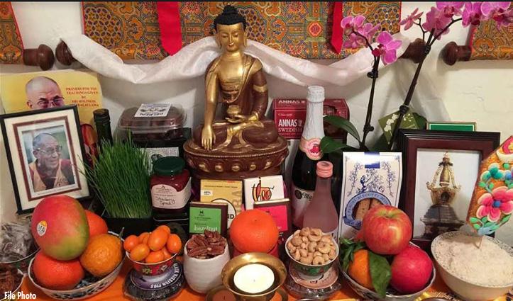 तिब्बतियों के नववर्ष Losar पर होने वाले सभी कार्यक्रम स्थगित, घरों में होगी पूजा-कल सीटीए हॉल में संक्षिप्त कार्यक्रम