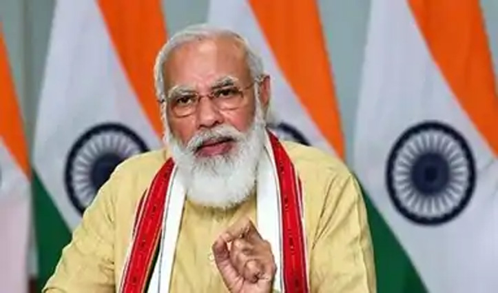 मन की बात में बोले PM Modi- 26 जनवरी को तिरंगे का अपमान देख दुखी हुआ देश