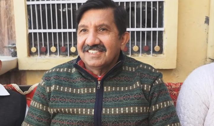 निकाय चुनाव परिणाम से नाखुश Mukesh, बोले- पंचायत चुनाव में Congress करेगी अच्छा प्रदर्शन