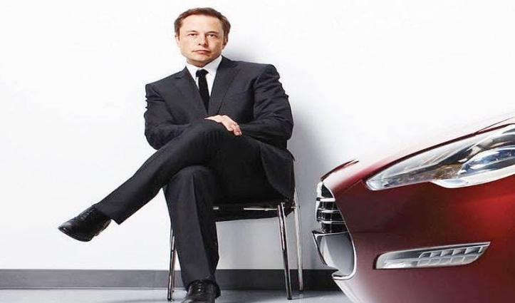 Elon Musk की टेस्ला भारत में बनाएगी इलेक्ट्रिक कार, Model 3 की लॉन्चिंग को तैयार