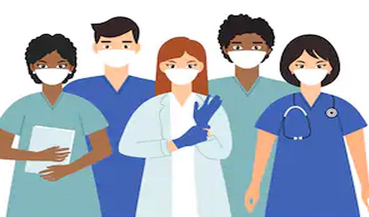 Himachal: डॉक्टरों-नर्सों के तबादलों पर लगी रोक, स्वास्थ्य विभाग ने लौटाईं फाइलें; जाने कारण