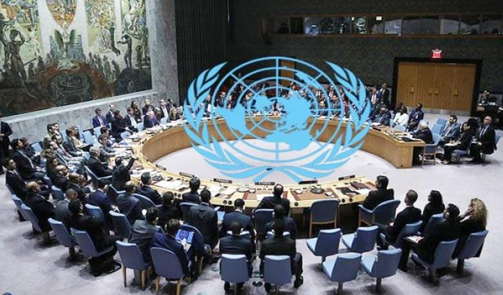 आज से #UNSC का अस्थायी सदस्य होगा भारत, 8वीं बार मिली सीट