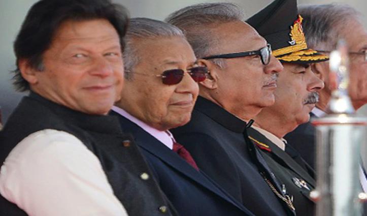 पाकिस्तान की संसदीय समिति बोली, हम सिख किसानों के साथ हैं; अमेरिका में उठाएंगे मसला