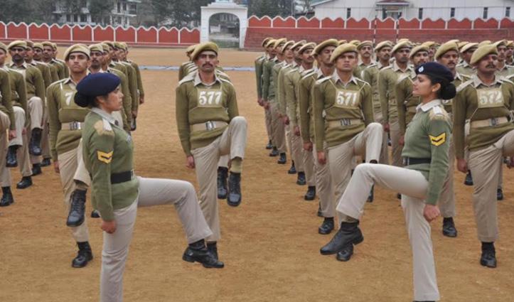 #Kangra : पुलिस ट्रेनिंग कॉलेज डरोह देशभर में अव्वल, मिलेगी ट्रॉफी और 22 लाख