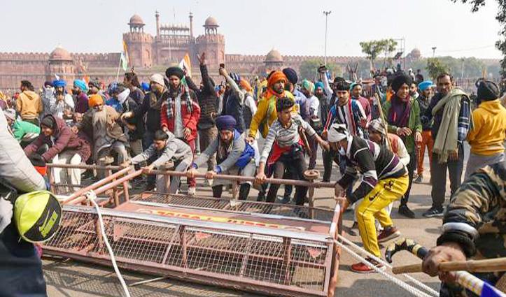 #Delhi-NCR के कई इलाकों में आज भी इंटरनेट सेवा बंद, ऑनलाइन कक्षाएं प्रभावित