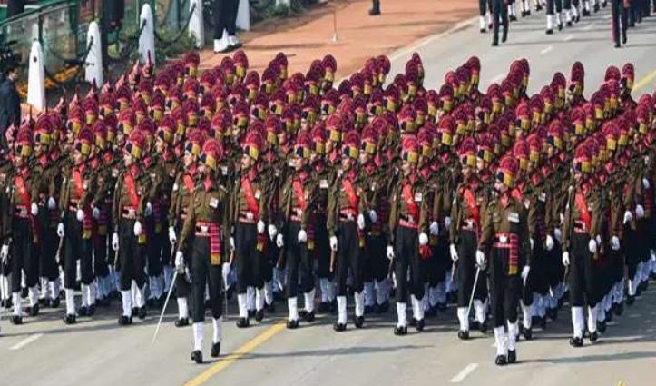 52 साल बाद भारत के Republic Day पर किसी देश का राष्ट्र प्रमुख चीफ गेस्ट नहीं