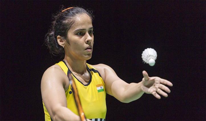 टूर्नामेंट खेलने थाईलैंड गईं Saina Nehwal कोरोना पॉजिटिव, अस्पताल में Quarantine