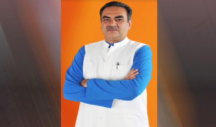 सोशल मीडिया का सहारा लेकर नगर निगम चुनाव जीतने की फिराक में Himachal BJP
