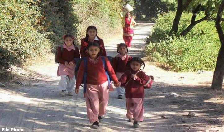 Himachal में पहली फरवरी से खुलेंगे स्कूल, Online study भी रहेगी जारी, जाने क्या है प्लान