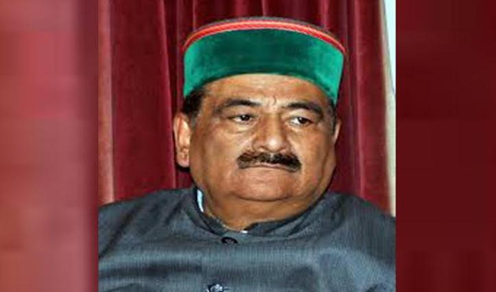 पूर्व सांसद महेश्वर सिंह की माता का 92 वर्ष में निधन, BJP नेताओं ने जताया शोक