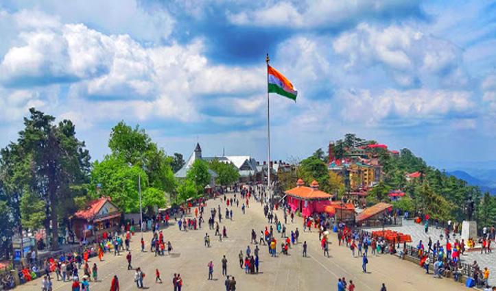 Himachal स्टेटहुड गोल्डन जुबली समारोह की तैयारियां शुरू, मौसम भी देगा साथ
