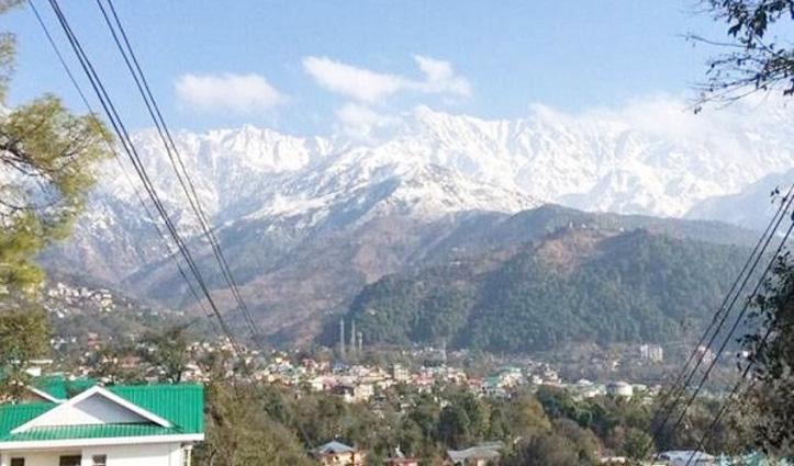 Weather Update: शिमला से ठंडा चंडीगढ़, #Himachal में अगले 10 दिन तक नो टेंशन