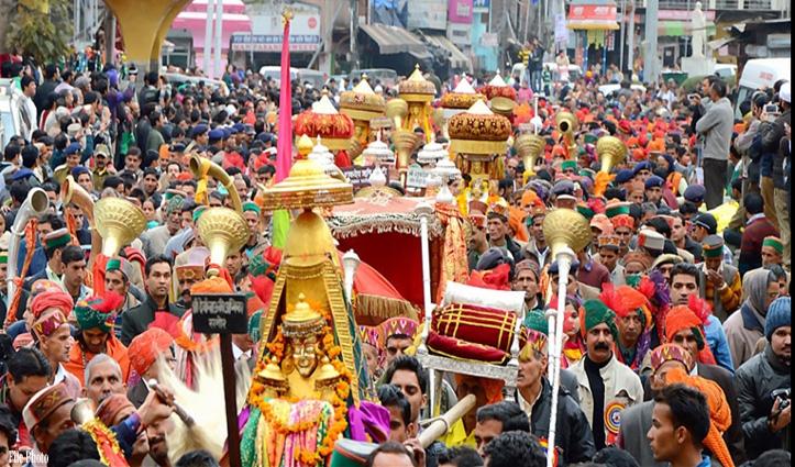 स्वर्णिम हिमाचल की थीम पर होगा इस बार का अंतरराष्ट्रीय Shivratri मेला, 11 को होगा आगाज