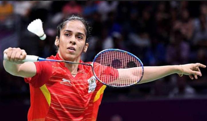 Yonex Thailand Open में साइना नेहवाल की हार, थाईलैंड की बुसानन ने दी मात