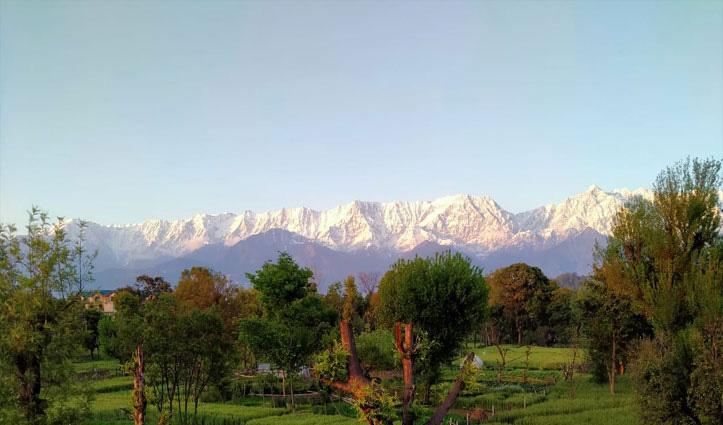 #Himachalweather: लोहड़ी तक कैसे रहेंगे मौसम के मिजाज- जानिए