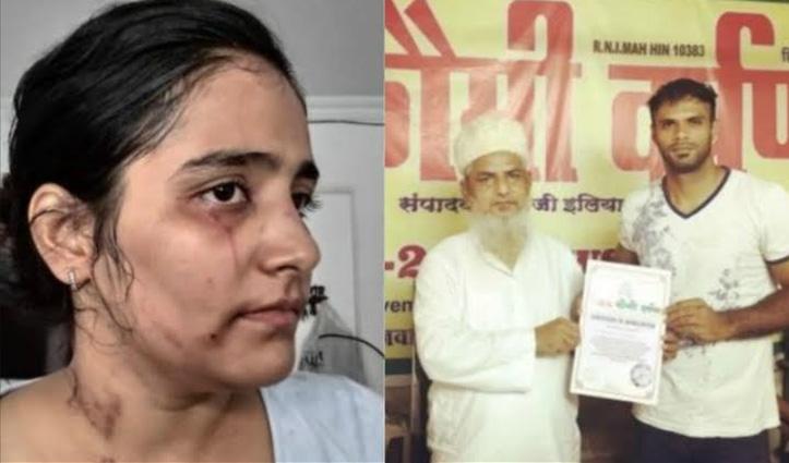 अभिनेत्री Preity Talreja ने पति पर लगाया धर्म परिवर्तन के लिए दबाव डालने का आरोप