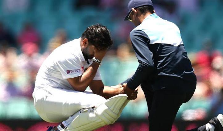 Sydney Test : पंत और जडेजा चोटिल, ऑस्ट्रेलिया को  197 रन की Lead, भारत ने बनाया शर्मनाक रिकॉर्ड