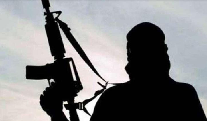 Jammu-Kashmir : सोपोर के वारपोरा में तीन फर्जी आतंकी गिरफ्तार, लश्कर के नाम पर ऐंठते थे पैसे