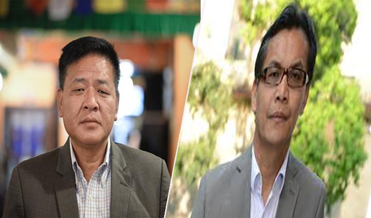 निर्वासित तिब्बतियों का राष्ट्रपति बनने को Penpa Tsering-Kalsang Aukatsang में होगी फाइट, आधिकारिक घोषणा का इंतजार