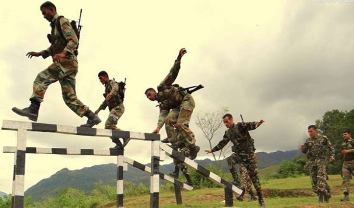 Himachal : फौजी बनने का सपना देख रहे युवा हो जाएं तैयार, इस दिन होगी सेना भर्ती