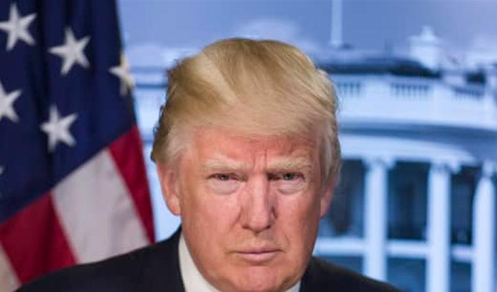 राष्ट्रपति बनने से पहले  ज्यादा अमीर थे Donald Trump, विदाई के समय 8770 करोड़ रुपये हो गए कम