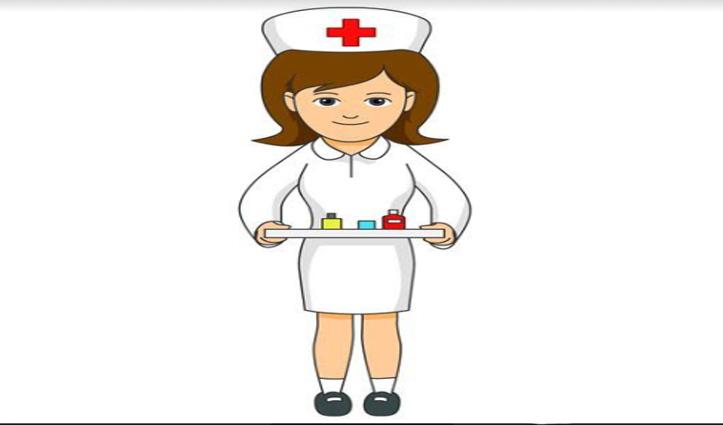 उत्तराखंड में नर्स बनने के लिए एक साल अनुभव की शर्त खत्म, 1238 पदों पर हो रही भर्ती