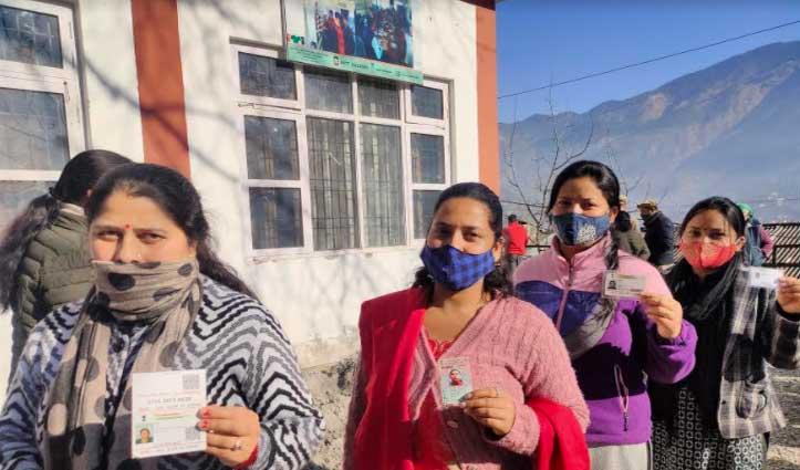 Local Body Election: हिमाचल में कहां हुआ चुनाव का बहिष्कार, कितने निर्विरोध चुने- जानिए