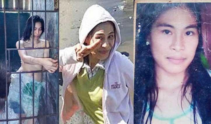 पिंजरे में पांच साल से कैद लड़की पहनती है बोरे से बने कपड़े, वजह जानकर निकलेंगे आंसू