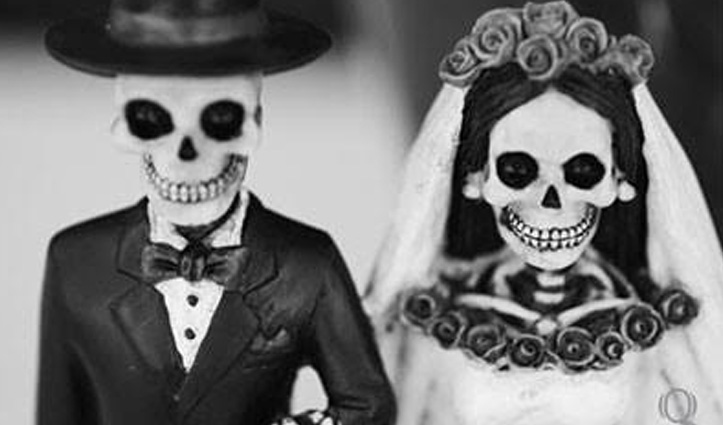 इस देश में मृत व्यक्ति से भी कर सकते हैं शादी, जानिए क्या है नियम