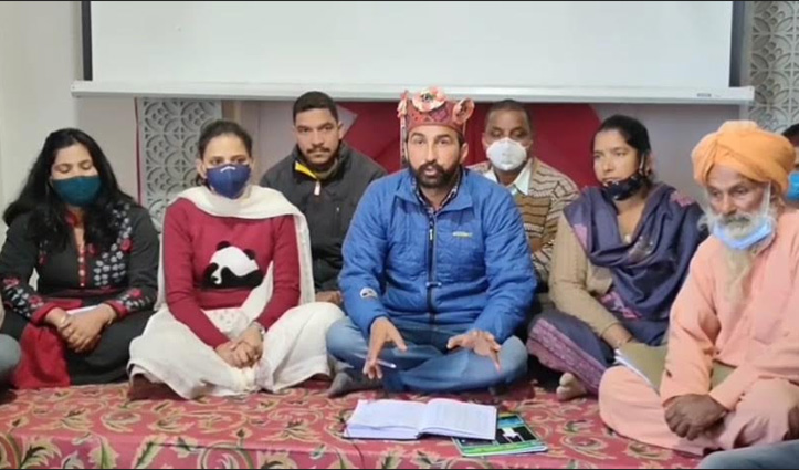 ITI प्रशिक्षु की करंट से मौत मामले ने पकड़ा तूल, पीड़ित परिवार को मांगा 5 करोड़ मुआवजा